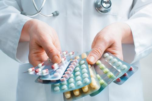 Сравнение препаратов для лечения бронхита