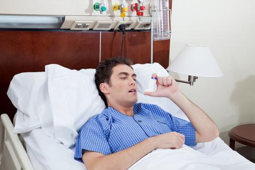 бронхиальная астма после бронхита