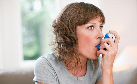 Лечение бронхиальной астмы медицинскими препаратами