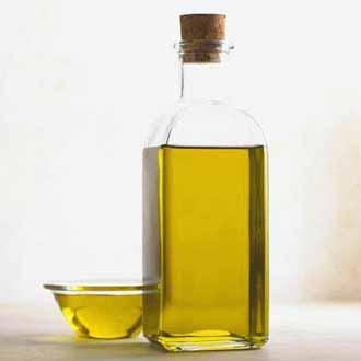 Растительное масло от кашля