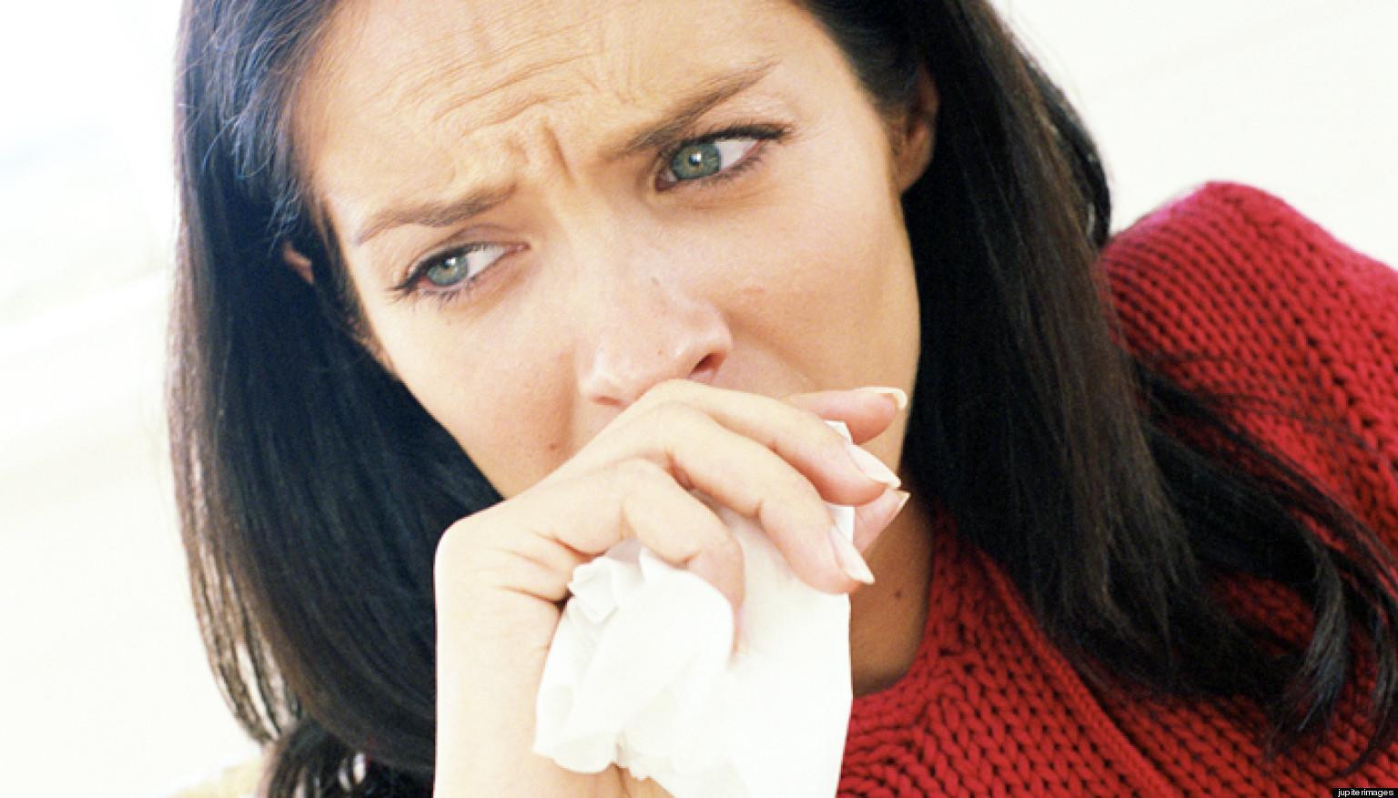 Ржавая мокрота — при каких заболеваниях?