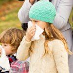 В детский сад без простуд