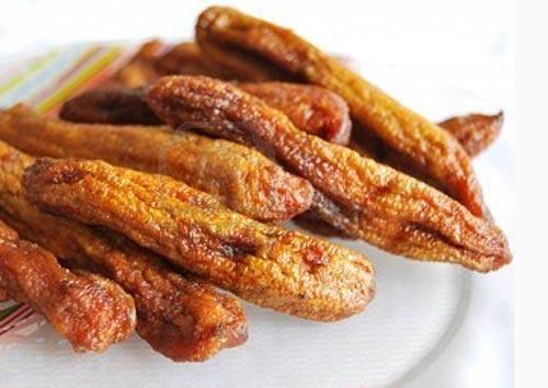 польза сушеных бананов для иммунитета